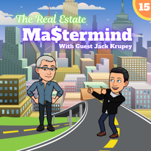 JKAM Feature with Real Estate Mastermind