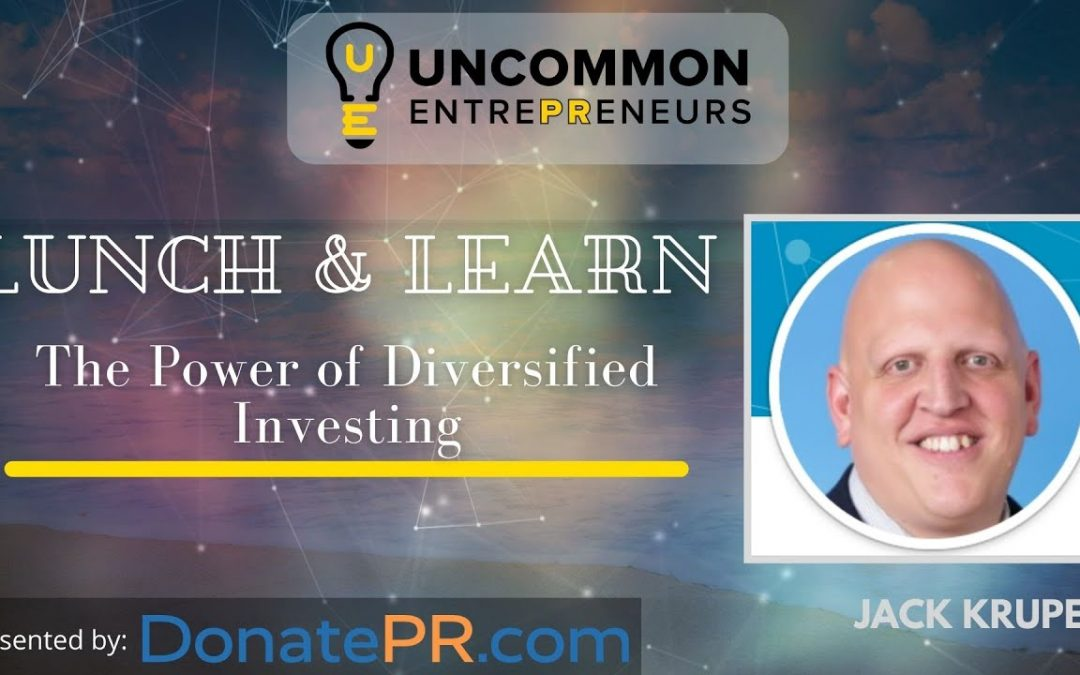The Power of Diversified Investing