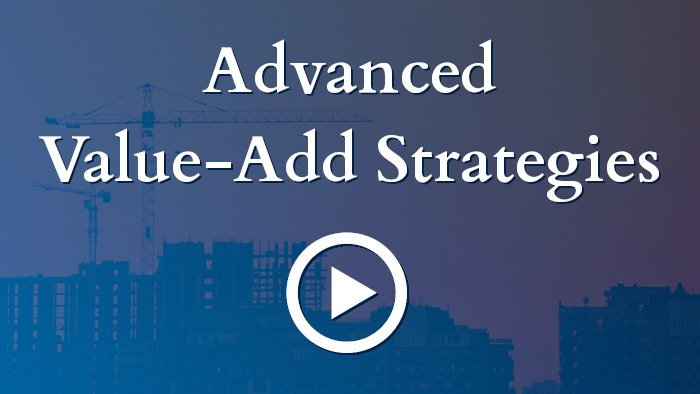 Advanced Value-Add Strategies with Lucern Capital Partners