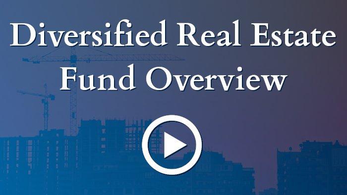 JKAM Diversified Real Estate Fund Overview Presentation