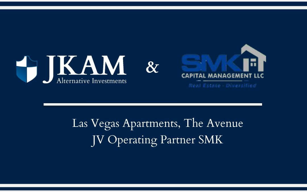Las Vegas Project Overview with Mark Khuri
