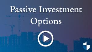 Passive-Investment-Options