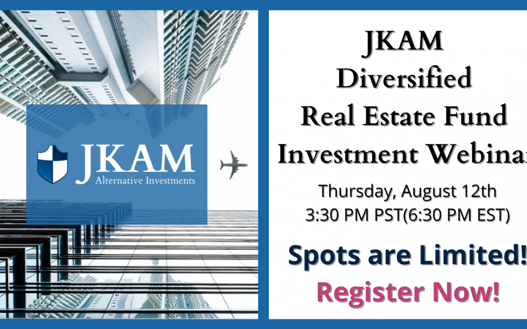 JKAM Diversified Real Estate Fund Overview